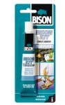 BISON Kit -transparent 50ml bl