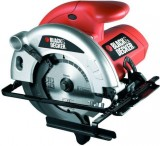 Fierastrau circular Black&Decker 1100W 55MM