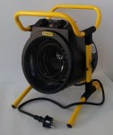 INCALZITOR INDUSTRIAL ELECTRIC 220V 3300W STANLEY