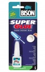 Super Glue cu perie BISON