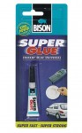 Super Glue mastercard BISON